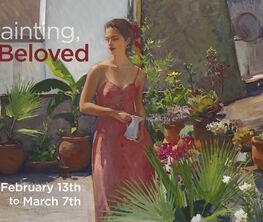 Painting, Beloved