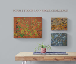 Forest Floor l Annerose Georgeson