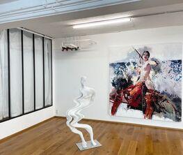 Ulrike Bolenz / Thomas Thüring / Victor Manzanal