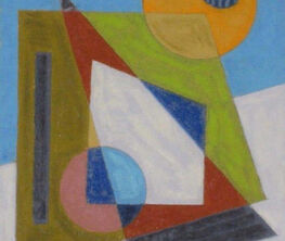 Abstracts: Modern to Contemporary