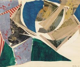 Grace Hartigan:  Works on Paper