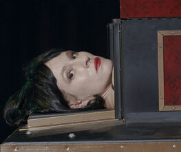Tova Mozard, The Mismade Girl