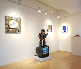 Art Works Paris Seoul Gallery at KIAF 2021