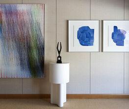 Lucas Ratton x kamel mennour x Galerie kreo