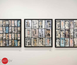 TRANSFORMATION - A Solo Exhibition by Shadi Yousefian