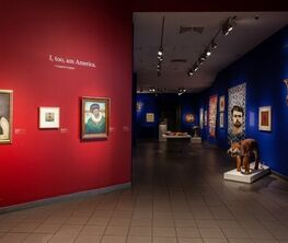 American Perspectives: Stories from the American Folk Art Museum Collection