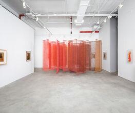 Nara Roesler NY | Amelia Toledo: 1958–2007