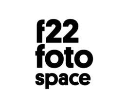 f22 foto space at Fine Art Asia 2018