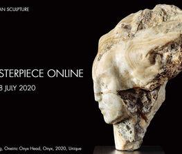 Bowman Sculpture at Masterpiece Online 2020