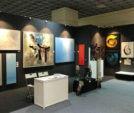 ArtBlue Studio at Art Expo Malaysia 2018