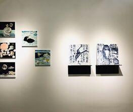 Aura Gallery at ART021 Shanghai Contemporary Art Fair 2019