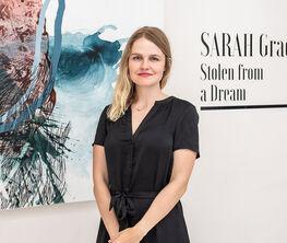 Sarah Grace | Stolen From A Dream