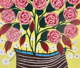 Spring Bloom: Botanical Paintings