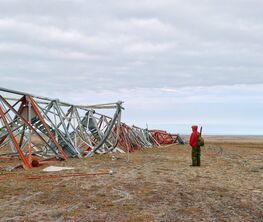 Philip Cheung: Arctic Front
