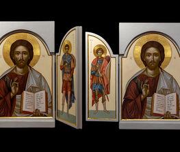 ICON EXHIBITION, CHRISTIAN ART
