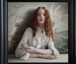 """Mary Jane Ansell """"Recent Paintings"""""""