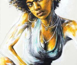 BLACK FRIDAY - KRYSTEL ANN ART Most Viewed artworks in 2020