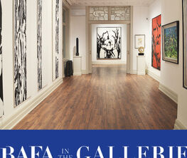 Kalman Maklary Fine Arts at BRAFA in the Galleries 2021