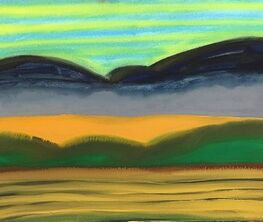 David Hayes:  Landscapes