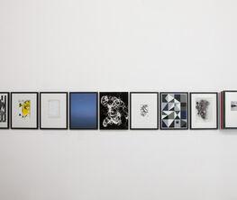 Francesca Minini at Art Basel in Miami Beach 2013