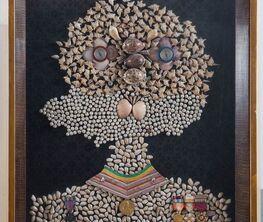 Selected works by Enrico Baj
