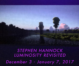 Stephen Hannock - LUMINOSITY REVISITED
