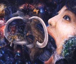 An Erina Matsui Exhibition Planet of the Face