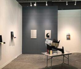 Moisés Pérez De Albéniz at The Armory Show 2019