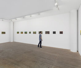 A Nowhere Place Nowhere: Contemporary Landscapes