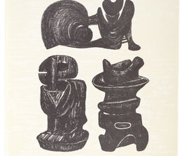 Henry Moore: The Art of Poetry