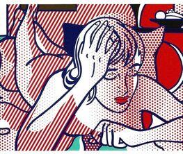 Roy Lichtenstein - Online Exhibition