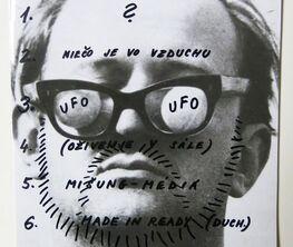 Galerie Martin Janda at Frieze London 2015