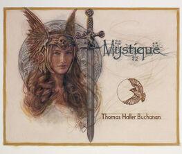 Thomas Haller Buchanan - Mystique
