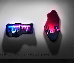 Eduard Locota: Shadows and Light