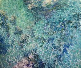 Liquid Art System at Palm Beach Modern + Contemporary  |  Art Wynwood