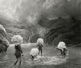 ETHAN MURROW: The Riparian Lovers