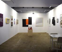 Ani Molnár Gallery at Art Market Budapest 2018