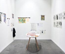 Centre d'édition contemporaine, Genève at artgenève 2019