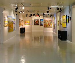 Modern Impressionists: William Vincent Kirkpatrick, Duaiv, and Elena Bond