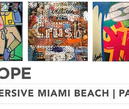 JoAnne Artman Gallery at SCOPE Miami Beach 2020