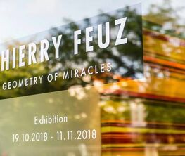 Thierry Feuz 'Geometry of Miracles'