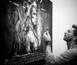 Bronner Gallery at LE PARIS