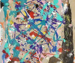 Emanuel Buckvar:  New Works on Paper