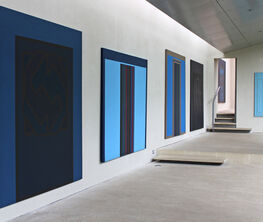 Robyn Denny: Paintings from the 1960s