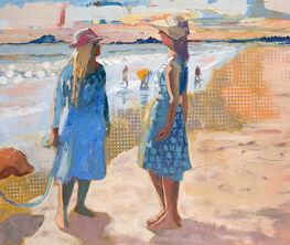 Linda Christensen - Color + Figure