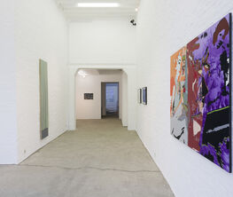 Zeno X Gallery at Art Basel OVR: Miami Beach