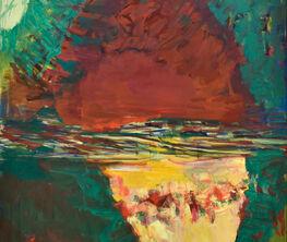 Michael Werner Gallery at Art Basel OVR: Miami Beach