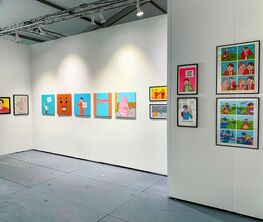 GR Gallery at SCOPE Miami Beach 2019