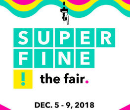 HUE Gallery of Contemporary Art  at Superfine! Miami 2018