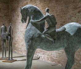 Guerrieri, Cavalli e Centauri